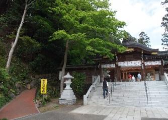 境内のご案内 - 高麗神社